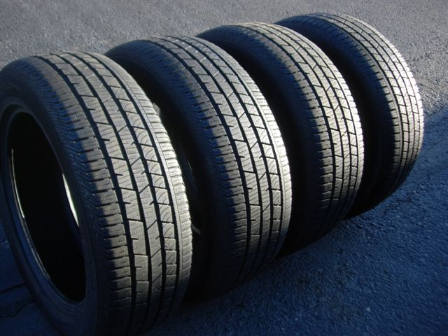 used tires and rims in Colorado Springs